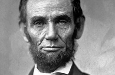 エイブラハム・リンカーン」氏の名言 | 「日常生活つぶや記」
